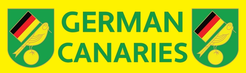 German Canaries Banner